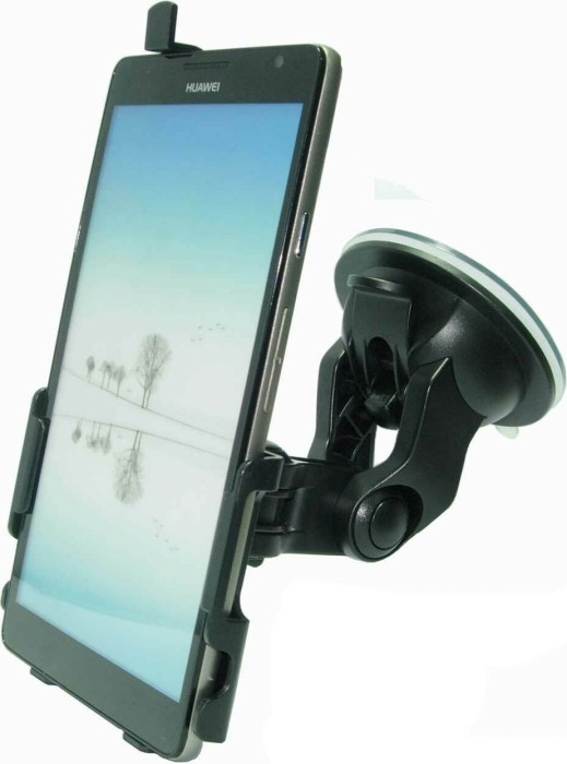 Haicom car mount for mobile phone without tray (various types) -- via Amazon Partnerprogramm