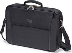 "Dicota Base Pro 15.6"" Notebook case black (D30491)"