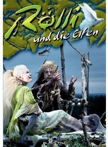 Rölli und die Elfen -- via Amazon Partnerprogramm