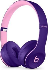 Apple Beats Solo3 wireless Beats Pop Collection Pop Violet (MRRJ2ZM/A)