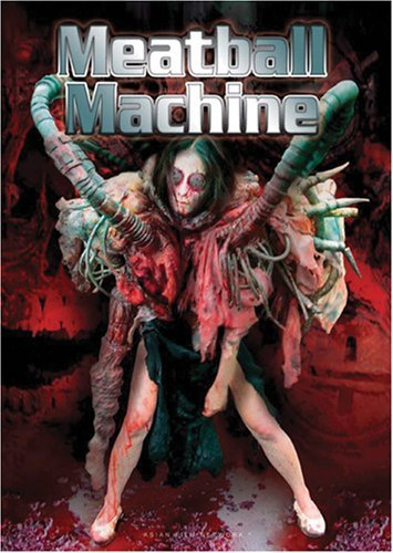 Meatball Machine -- via Amazon Partnerprogramm