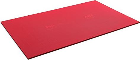 Airex atlas gymnastics mat -- via Amazon Partnerprogramm