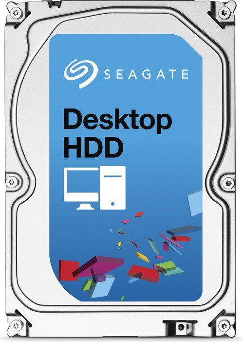 Seagate desktop HDD 250GB, SATA 6Gb/s (ST250DM000)