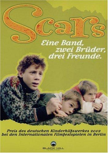 Scars - Eine Bande, zwei Brüder, drei Freunde -- via Amazon Partnerprogramm
