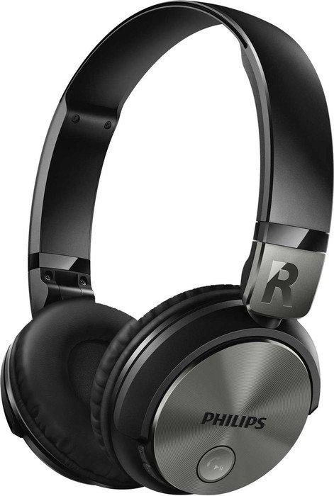 Philips SHB3185BK schwarz