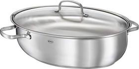 Rösle elegance roasting dish oval 41x28.5cm (13150)