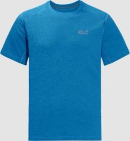 Jack Wolfskin Hydropore XT Shirt kurzarm brilliant blue (Herren) (1806131-1152)