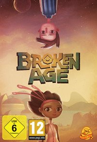 Broken Age (Download) (PC)