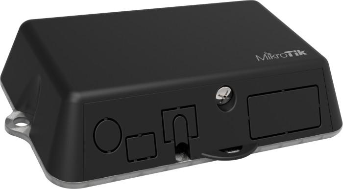 MikroTik routerboard LtAP mini LTE kit (RB912R-2nD-LTm&R11e-LTE) -- via Amazon Partnerprogramm