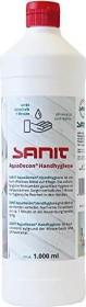 Sanit AquaDecon Handhygiene Handdesinfektionsmittel, 1000ml