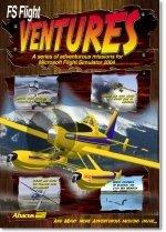 Flight Simulator 2004 - Flight Ventures (Add-on) (German) (PC)