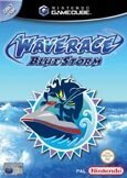Wave Race: Blue Storm (niemiecki) (GC)