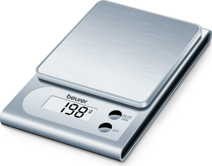 Beurer KS22 electronic kitchen scale -- via Amazon Partnerprogramm