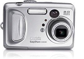 Kodak EasyShare CX6230 (8989428)