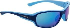 Swiss Eye Freeride light blue-dark blue matt/smoke revo (14315)
