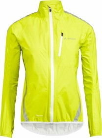 VauDe Luminum Performance Fahrradjacke bright green (Damen) (40521-971)