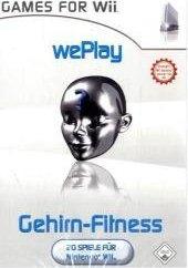 wePlay Gehirn-Fitness (deutsch) (PC) -- via Amazon Partnerprogramm