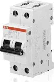 ABB Sicherungsautomat S200M, 2P, K, 6A (S202M-K6UC)