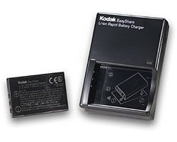 Kodak EasyShare 8377962 quick charger