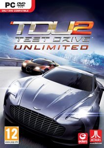Test Drive Unlimited 2 (Polish) (PC)