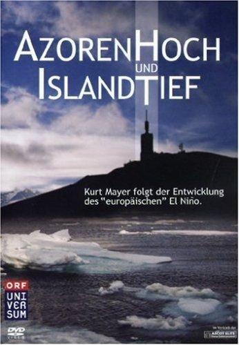 Azorenhoch und Islandtief -- via Amazon Partnerprogramm