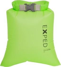 Exped Fold-Drybag UL XXS carry bag