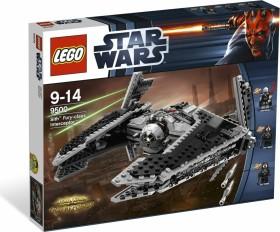 LEGO Star Wars The Old Republic - Sith Fury-Class Interceptor (9500)