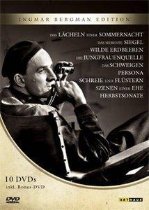 Ingmar Bergman Edition (10 DVDs)