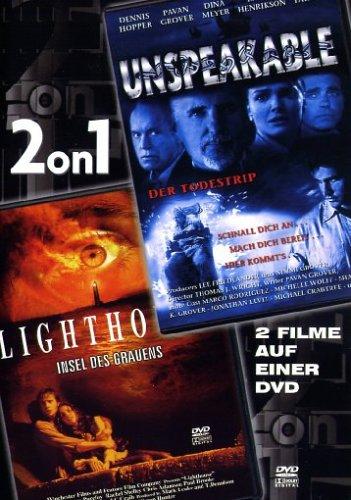 Lighthouse/Unspeakable -- via Amazon Partnerprogramm