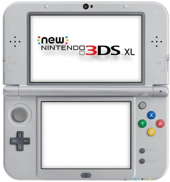 Nintendo New 3DS XL SNES Edition grey from £ 236 00