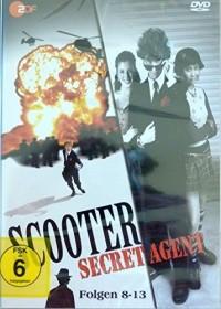 Scooter - Secret Agent