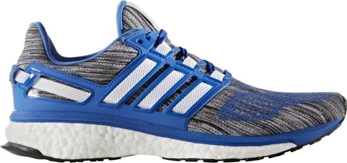 de1c9a9fe adidas Energy Boost blue white core black (men) (BA7941) starting ...