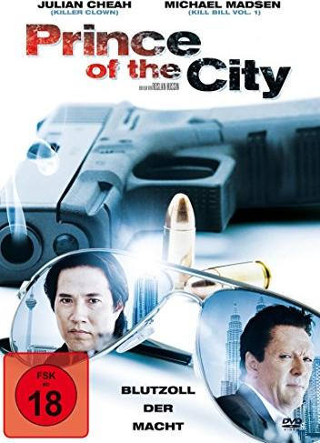 Prince of the City -- via Amazon Partnerprogramm