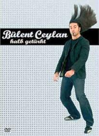 Bülent Ceylan - Halb Getürkt (DVD)