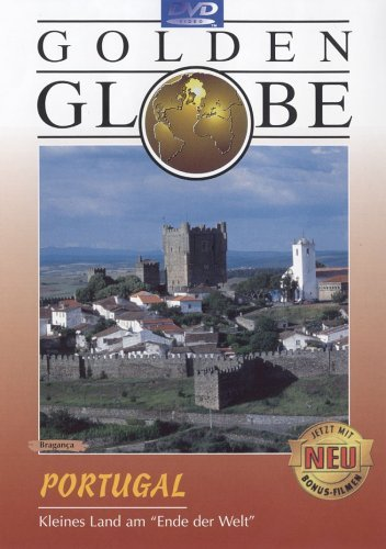 Reise: Golden Globe - Portugal -- via Amazon Partnerprogramm
