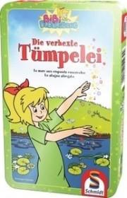 Bibi Blocksberg - Die verhexte Tümpelei