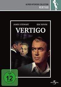 Vertigo - Aus dem Reich der Toten (DVD)