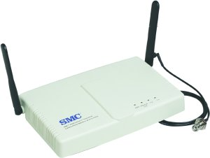 SMC EliteConnect Access Point (SMC2555W-AG)