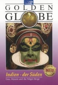 Reise: Golden Globe - Indien