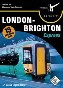 Train Simulator - London-Brighton Express (Add-on) (deutsch) (PC)