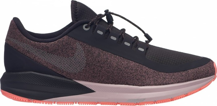 Nike Air Zoom Structure 22 Shield oil greysmokey mauveparticle rosemetallic silver (Damen) (AA1646 002) ab </p>                     </div> 		  <!--bof Product URL --> 										<!--eof Product URL --> 					<!--bof Quantity Discounts table --> 											<!--eof Quantity Discounts table --> 				</div> 				                       			</dd> 						<dt class=