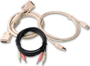 Avocent SwitchView DVI Kabel-Kit 2.7m (SVDVI-9)