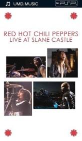 Red Hot Chili Peppers - Live at Slane Castle (UMD movie) (PSP)