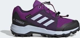 adidas Terrex GTX active purple/aero blue/true pink (Junior) (BC0600)