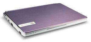 Packard Bell dot SE/PW-056GE purple, 250GB HDD, UK (LU.BWV0D.005)