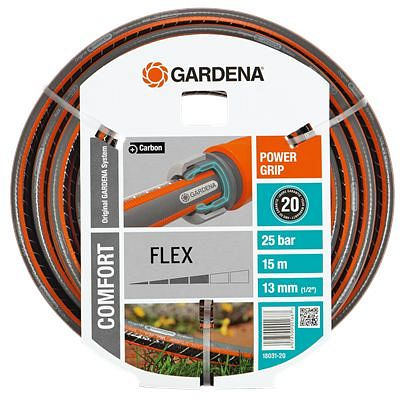 Gardena Comfort FLEX tube 13mm, 15m (18031)