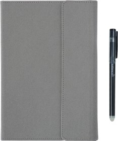 Outliers Notebook Outliers light grey