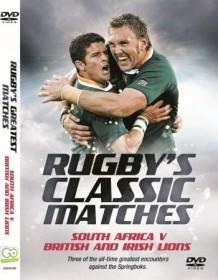 Rugby: Rugby Matches (verschiedene Filme)
