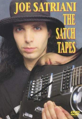 Joe Satriani - The Satch Tapes -- via Amazon Partnerprogramm
