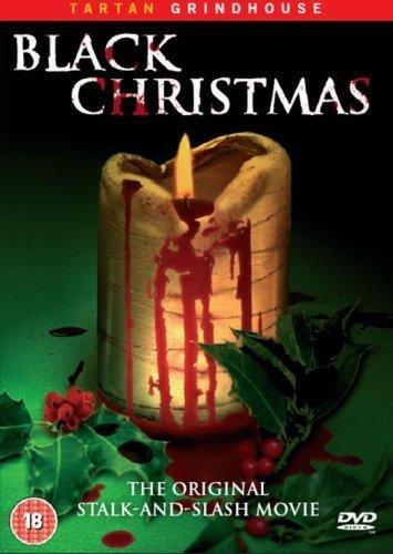 Black Christmas -- via Amazon Partnerprogramm